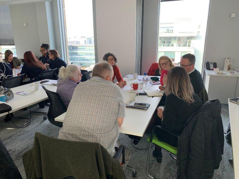 MKHP Full Partnership Meeting - Thursday 5th December